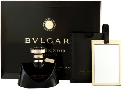 Bvlgari Jasmin Noir L'Essence подаръчен комплект