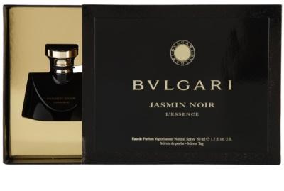 Bvlgari Jasmin Noir L'Essence ajándékszett 2