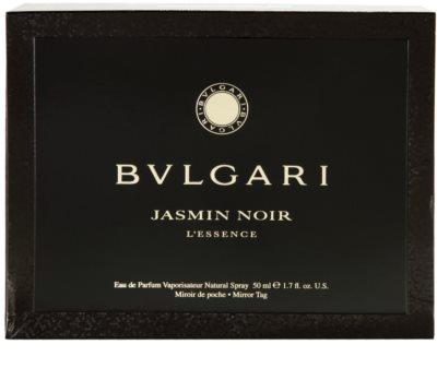 Bvlgari Jasmin Noir L'Essence ajándékszett 3