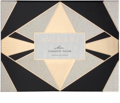 Bvlgari Jasmin Noir Mon Geschenkset 5