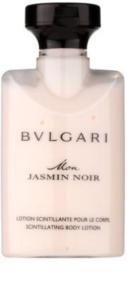 Bvlgari Jasmin Noir Mon Geschenkset 4