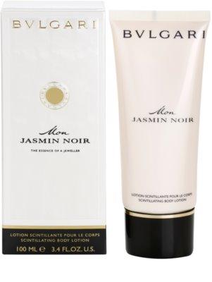 Bvlgari Jasmin Noir Mon leche corporal para mujer