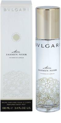 Bvlgari Mon Jasmin Noir spray do ciała dla kobiet