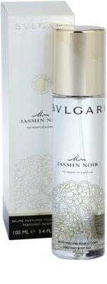 Bvlgari Mon Jasmin Noir testápoló spray nőknek 1