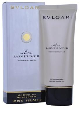 Bvlgari Jasmin Noir Mon душ гел за жени