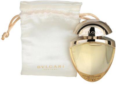 Bvlgari Jewel Charms Pour Femme parfumska voda za ženske  + satenasta vrečka 2