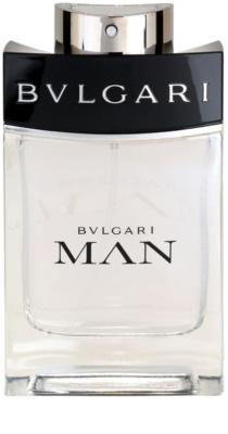 Bvlgari Man toaletní voda tester pro muže