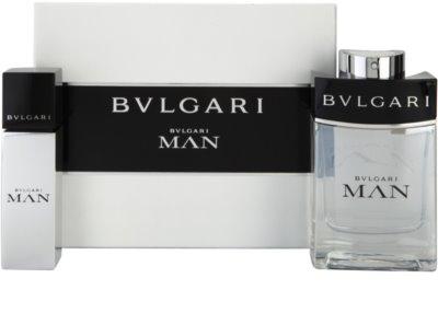 Bvlgari Man coffret presente
