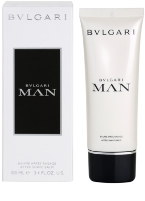 Bvlgari Man balzám po holení pro muže