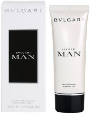 Bvlgari Man балсам за след бръснене за мъже