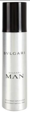 Bvlgari Man Deo-Spray für Herren