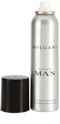 Bvlgari Man deospray pentru barbati 1