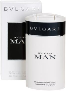 Bvlgari Man Duschgel für Herren 2