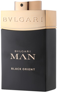 Bvlgari Man Black Orient eau de parfum férfiaknak