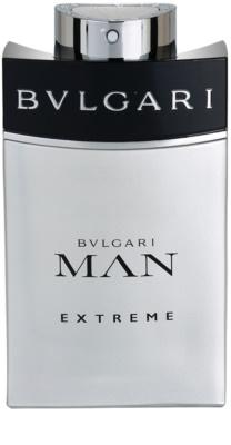 Bvlgari Man Extreme toaletní voda tester pro muže
