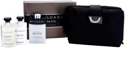 Bvlgari Man Extreme dárkové sady