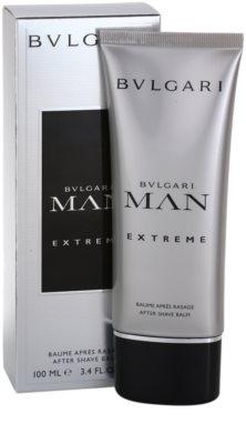 Bvlgari Man Extreme бальзам після гоління для чоловіків 1