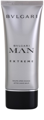 Bvlgari Man Extreme bálsamo after shave para hombre 2
