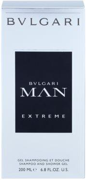 Bvlgari Man Extreme душ гел за мъже 2
