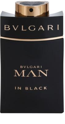 Bvlgari Man In Black парфумована вода тестер для чоловіків