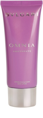 Bvlgari Omnia Amethyste молочко для тіла для жінок 2