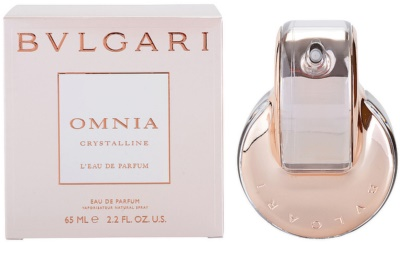 Bvlgari Omnia Crystalline Eau de Parfum für Damen