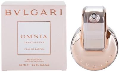 Bvlgari Omnia Crystalline парфюмна вода за жени