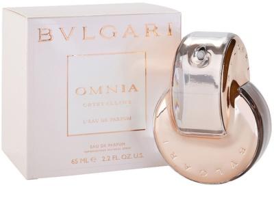 Bvlgari Omnia Crystalline Eau de Parfum für Damen 1