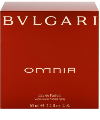 Bvlgari Omnia Eau de Parfum for Women 4
