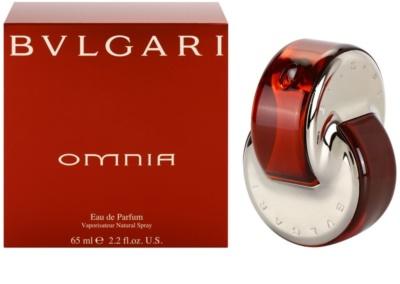 Bvlgari Omnia woda perfumowana dla kobiet