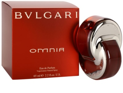 Bvlgari Omnia Eau de Parfum for Women 1