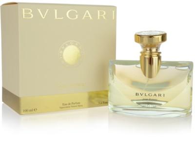 Bvlgari Pour Femme Eau De Parfum pentru femei 1