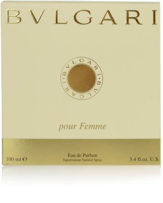 Bvlgari Pour Femme Eau De Parfum pentru femei 2