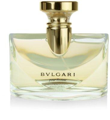 Bvlgari Pour Femme woda perfumowana tester dla kobiet