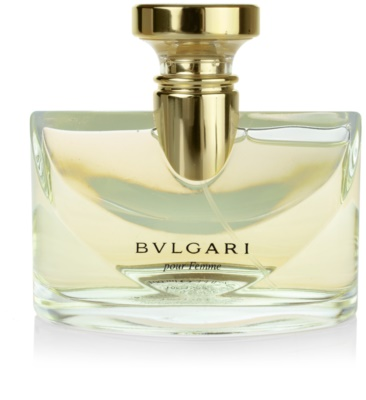 Bvlgari Pour Femme парфумована вода тестер для жінок