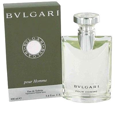 Bvlgari Pour Homme eau de toilette para hombre
