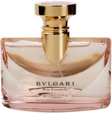 Bvlgari Rose Essentielle eau de parfum teszter nőknek