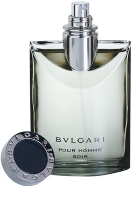 Bvlgari Pour Homme Soir eau de toilette para hombre 3