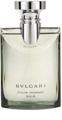 Bvlgari Pour Homme Soir туалетна вода тестер для чоловіків 1
