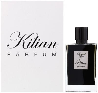 By Kilian Beyond Love, Prohibited parfémovaná voda pro ženy