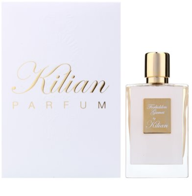 By Kilian Forbidden Games eau de parfum nőknek