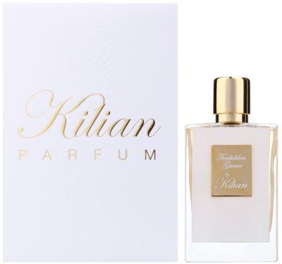 By Kilian Forbidden Games Eau de Parfum para mulheres