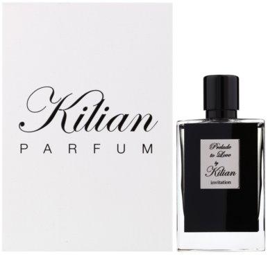By Kilian Prelude to Love, Invitation Eau de Parfum unissexo