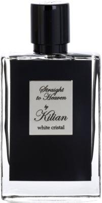 By Kilian Straight To Heaven, white cristal woda perfumowana dla mężczyzn 3