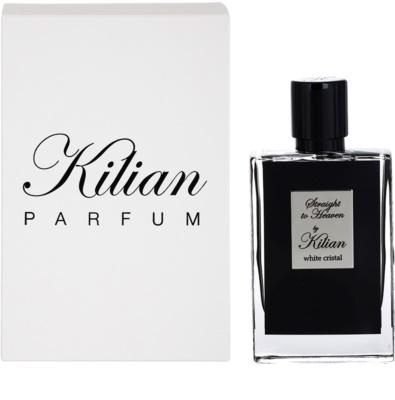 By Kilian Straight To Heaven, white cristal eau de parfum para hombre