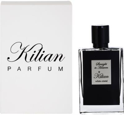 By Kilian Straight To Heaven, white cristal Eau de Parfum para homens