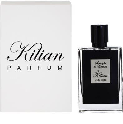 By Kilian Straight To Heaven, white cristal parfémovaná voda pre mužov