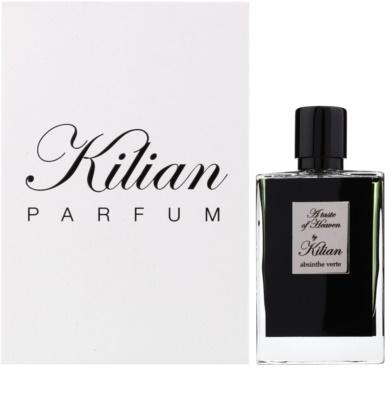By Kilian Taste of Heaven Absinthe Verte eau de parfum para hombre