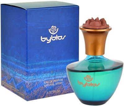 Byblos Byblos Woman Eau de Parfum für Damen