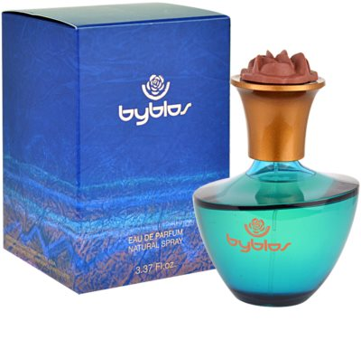 Byblos Byblos Woman eau de parfum para mujer